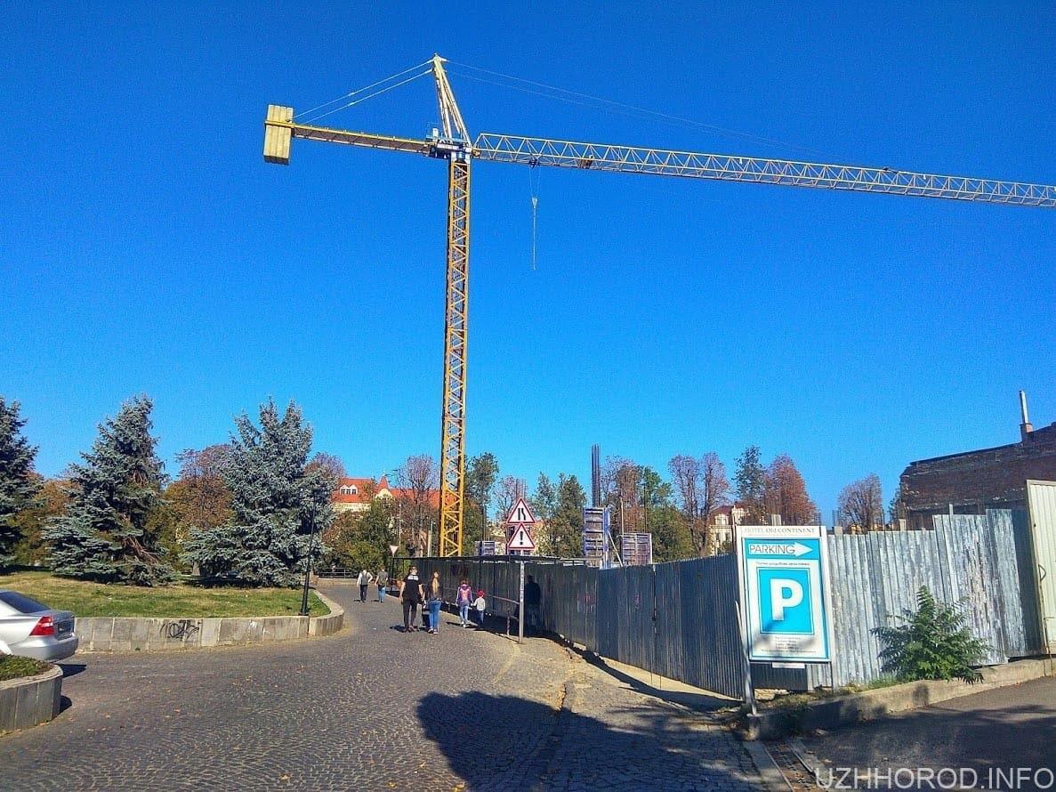 кран Ужгород фото 6