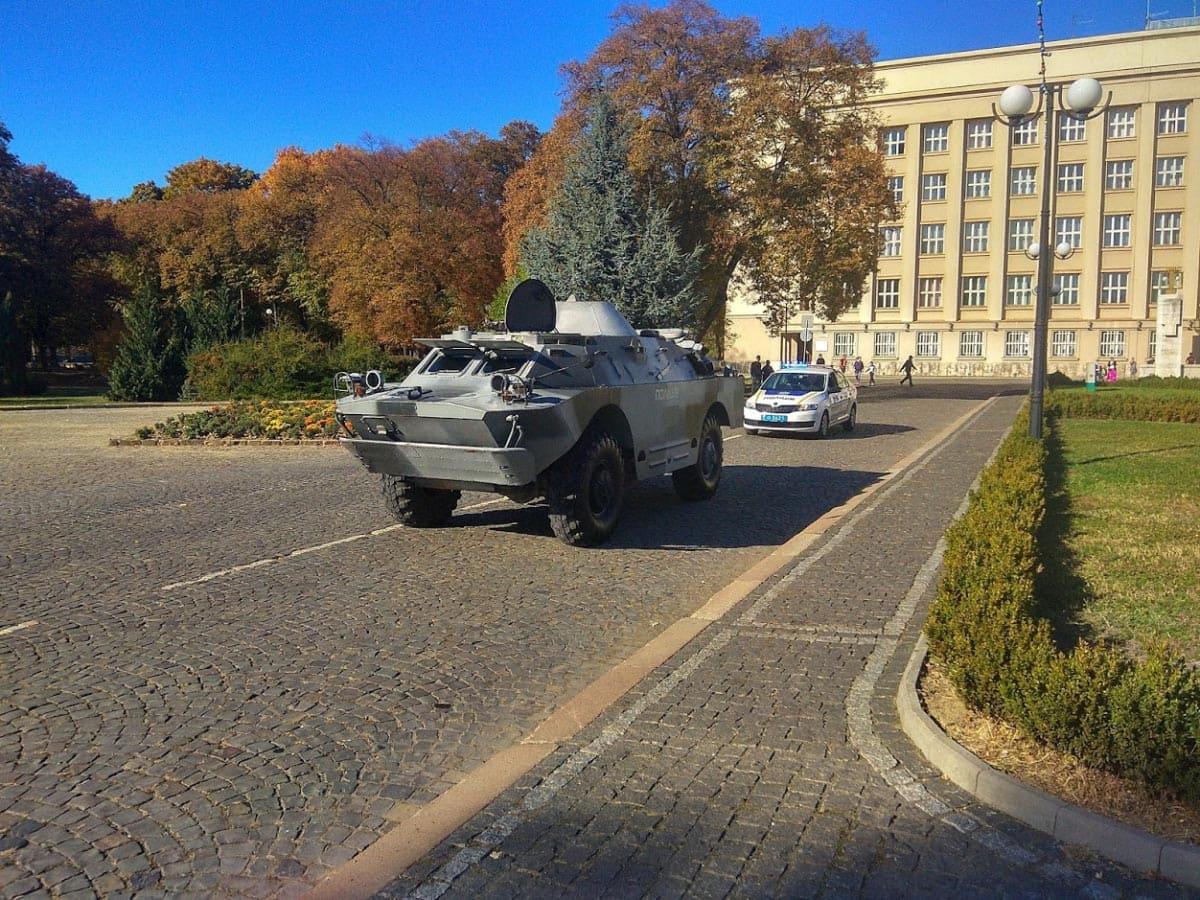День захисника України фото
