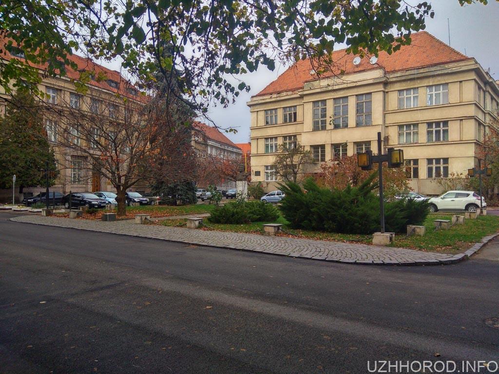 Дерусифікація Ужгорода фото 7