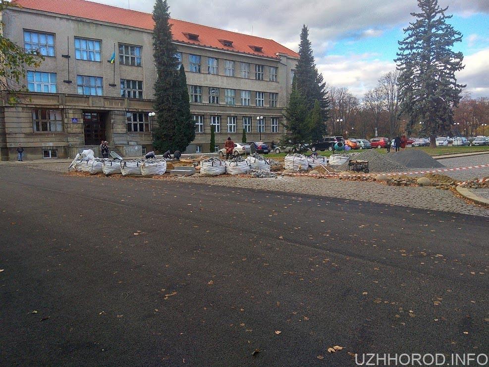 Пам'ятник жертвам голодомору фото 2