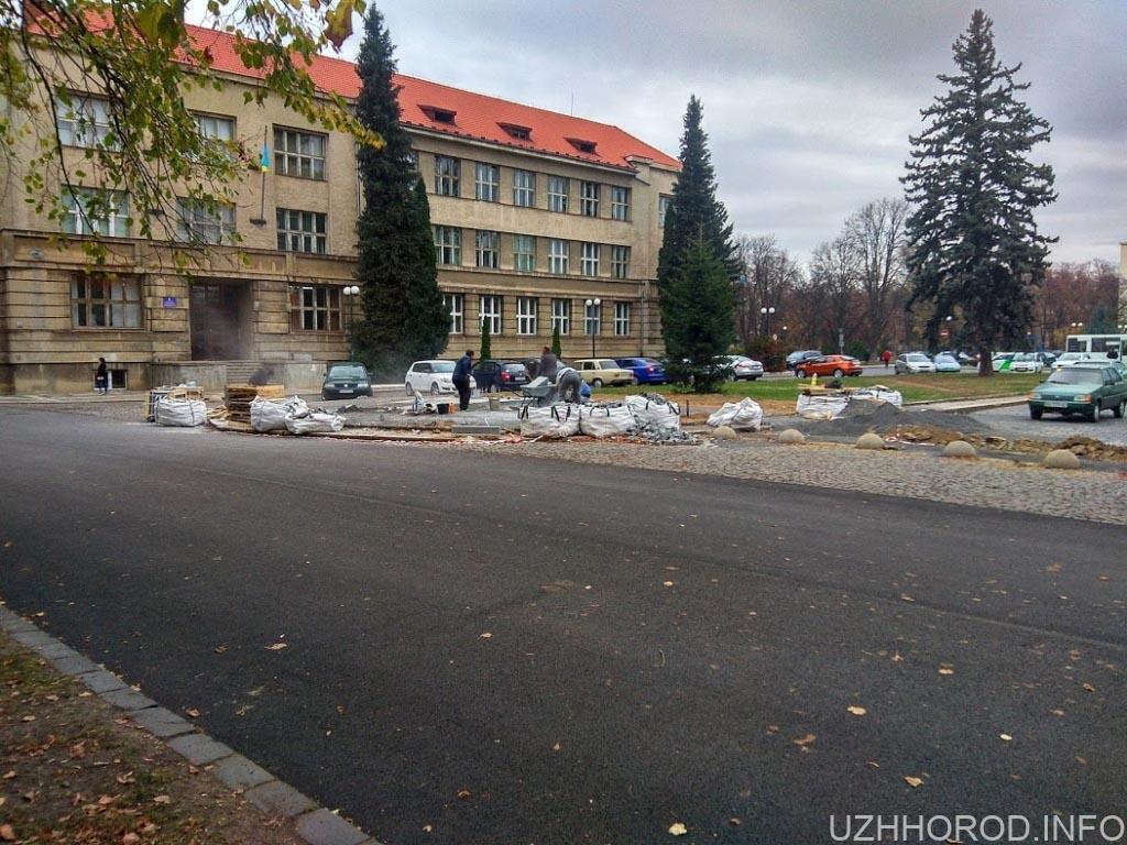 Пам'ятник голодомору фото