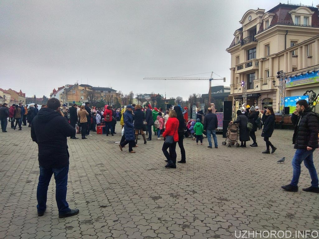 Свято словацької культури фото 1