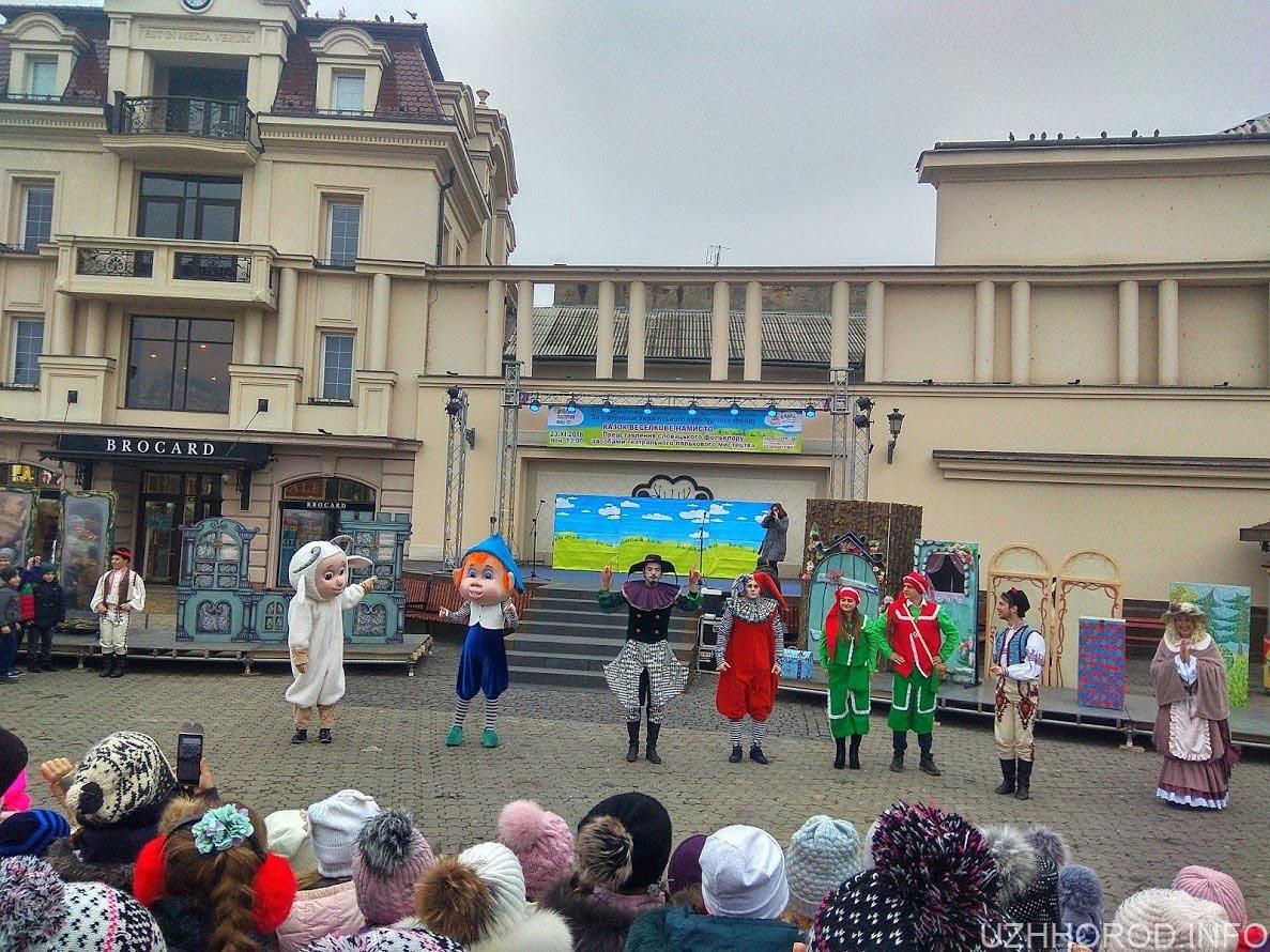 Свято словацької культури фото