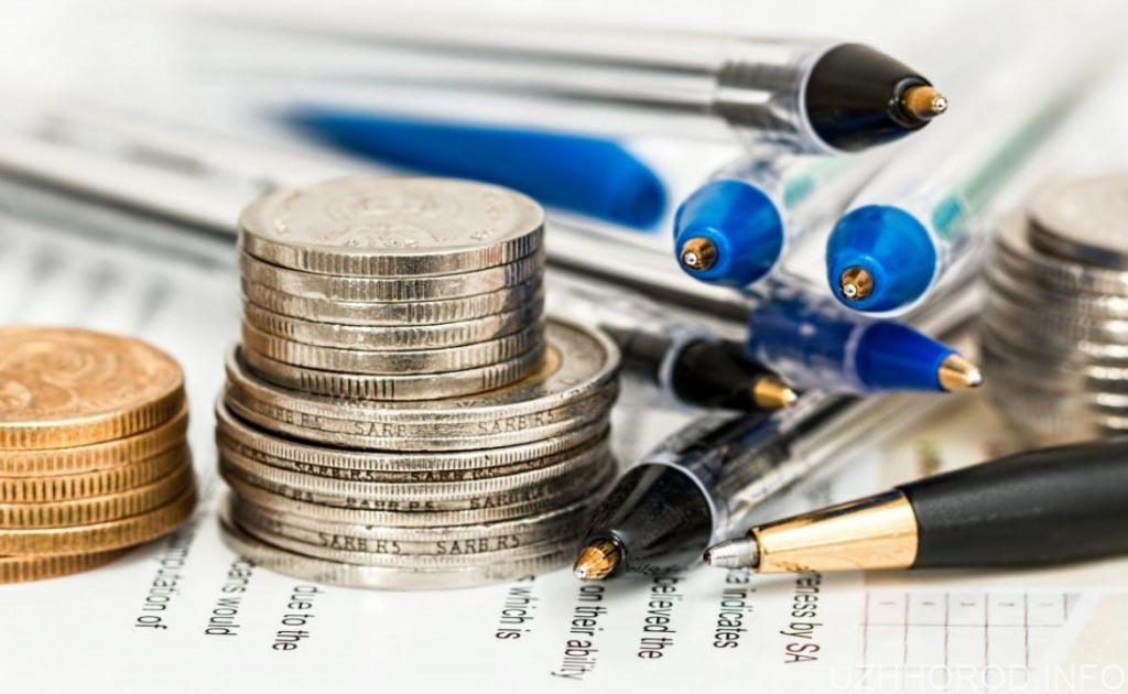 В економіку області вкладено $ 350,3 млн.
