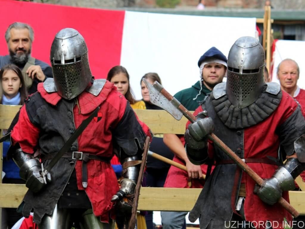 Фестиваль «Срібний Татош: епоха Другетів»