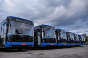 Як Ужгородом курсує автобус за маршрутом №38 (ГРАФІК)