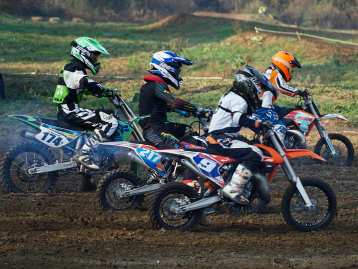чемпіонат мотокрос 2 фото