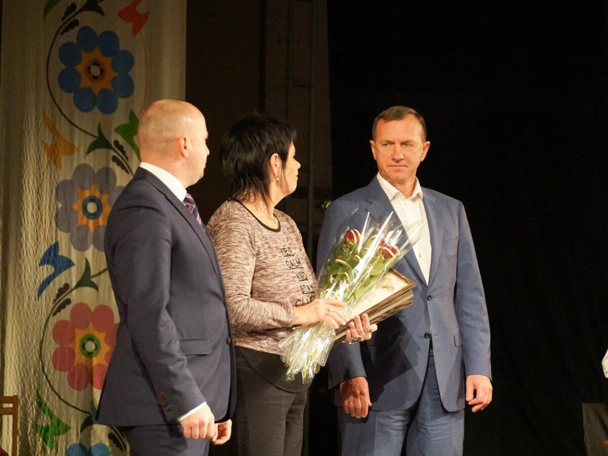 Ужгородський медико-соціальний реабілітаційний центр «Дорога життя» відзначив напередодні 20 років своєї діяльності