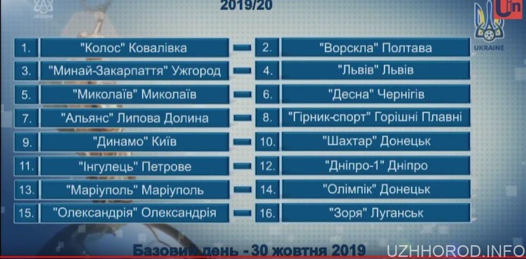 """Наступним суперником """"Минаю"""" у Кубку стане ФК """"Львів"""" (ВІДЕО)"""