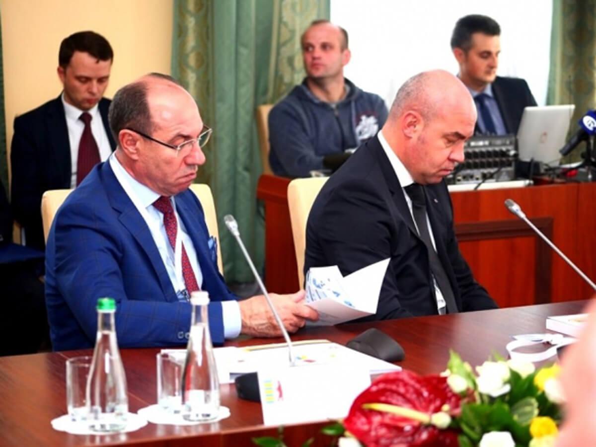 Голова Закарпатської ОДА візьме участь у Другому форумі регіонів України та Білорусі