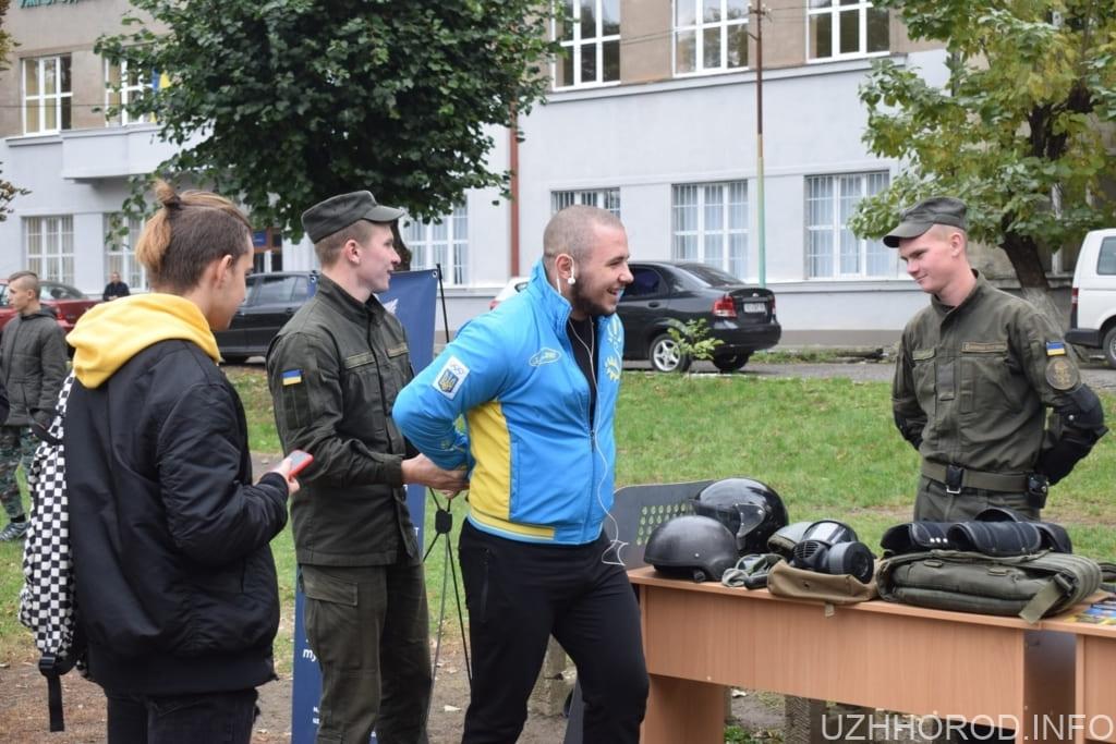 ярмарок вакансій Ужгород 5 фото