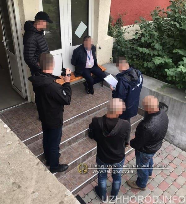 хабар Ужгород 2 фото