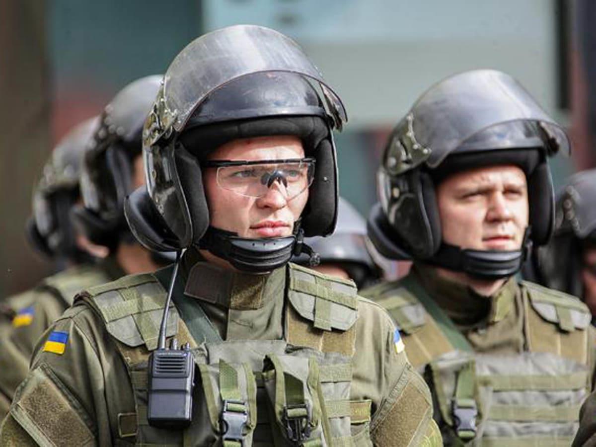 Гвардійці повернули викрадений телефон вартістю 10 000 грн