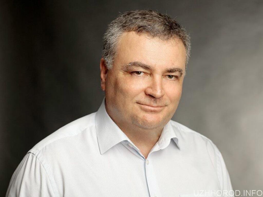 Ректор УжНУ - найкращий лікар України (ВІДЕО)