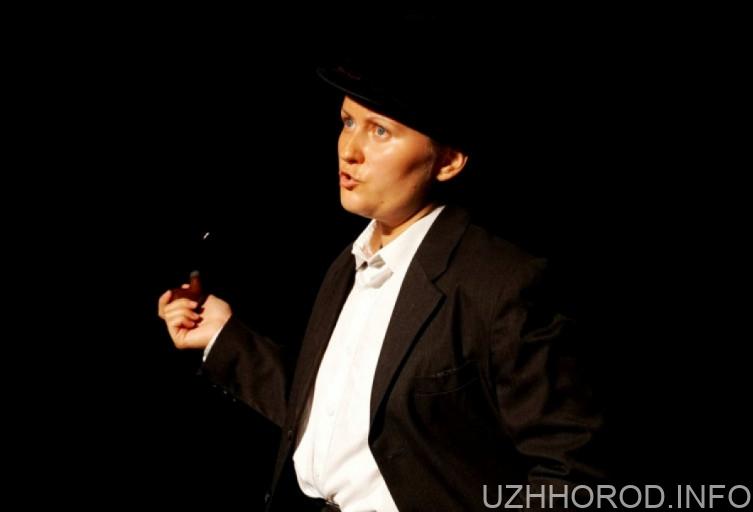 Чи має маленький Ужгород шанс стати театральним осередком?