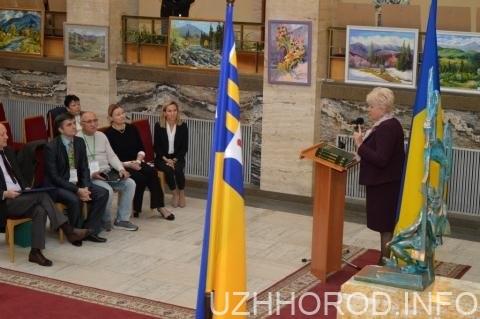 Ужанський національний природний парк відзначає своє 20-річчя