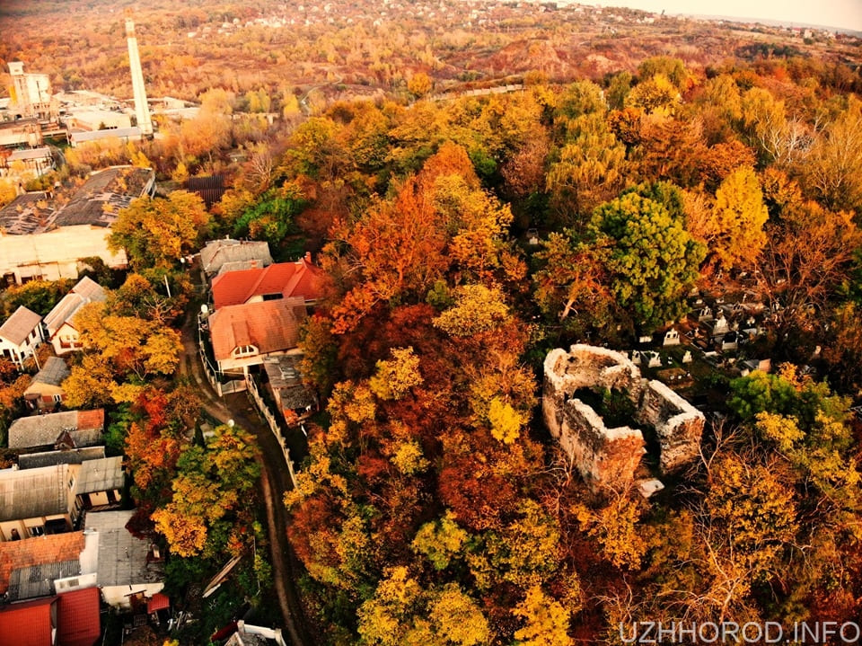 Ужгород церква 1640 4 фото