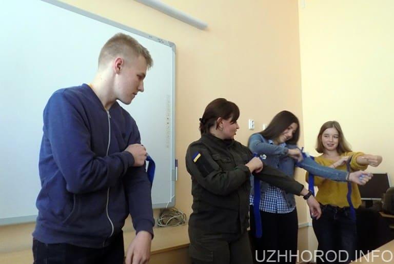 ужгородські школярі навчання 2