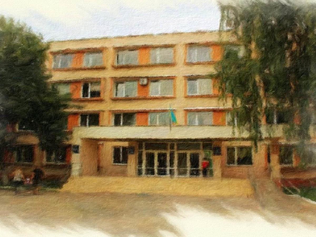 Ужгородський інститут культури фото