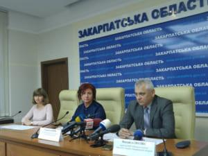 В Ужгороді вперше за 10 років виявили дифтерію