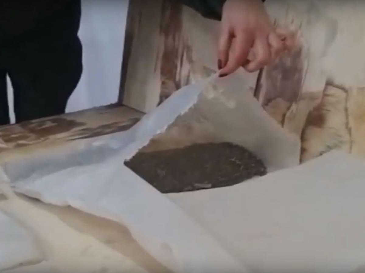 100 кг героїну Ужгород фото