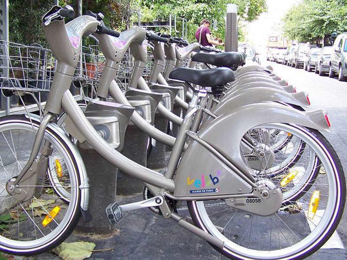 шукають інвестора велосипеди фото