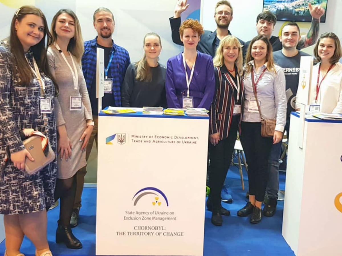 В Ужгороді обговорили розвиток туризму