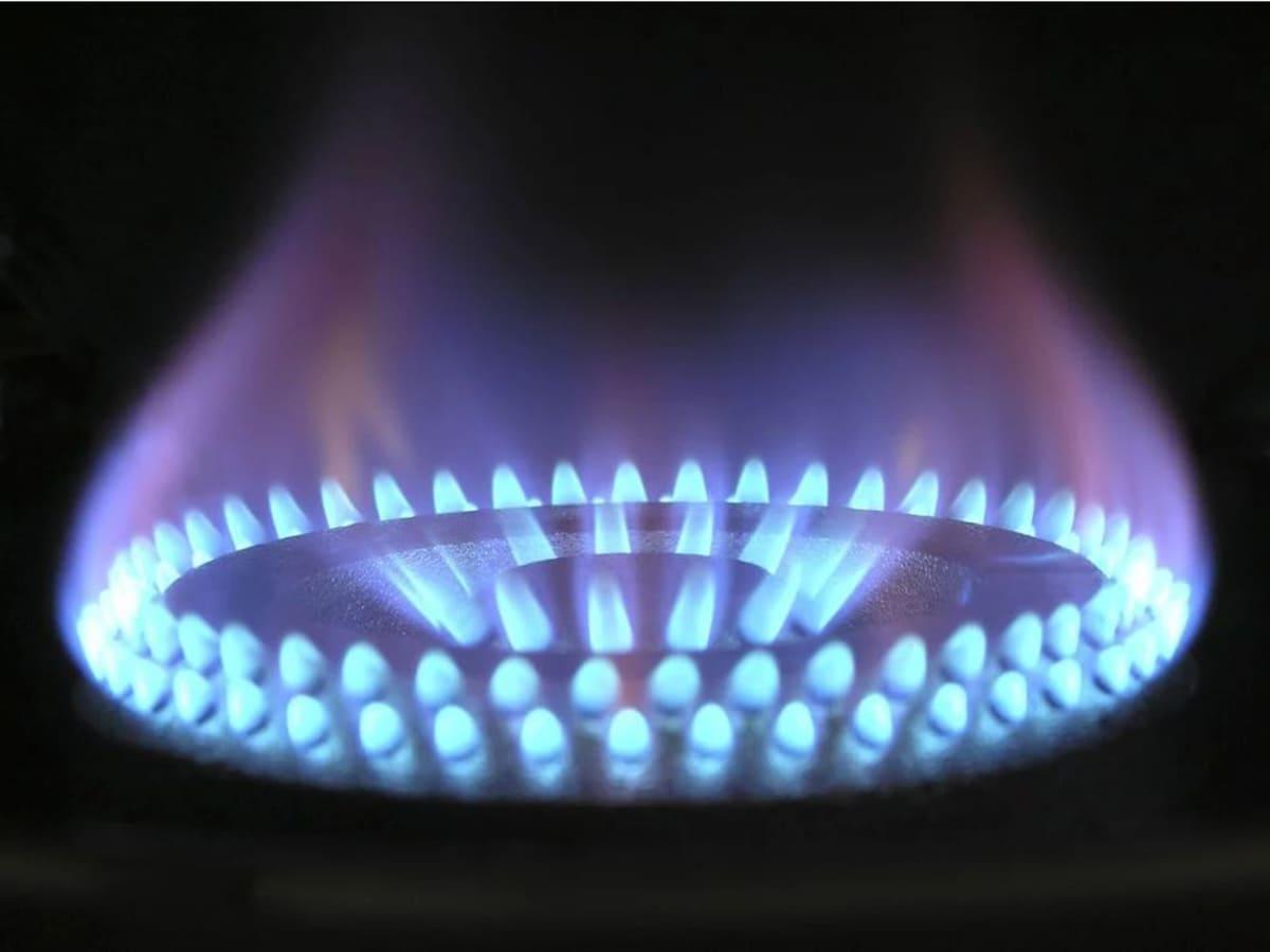уряд встановив гарантовану ціну на газ фото