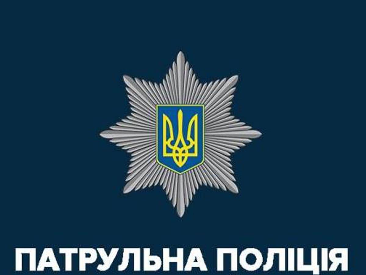 Жінка у стані сп'яніння напала на поліцейського