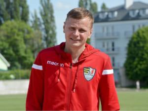 Адріана Пуканича з ФК «Ужгород» визнано одним з найкращих