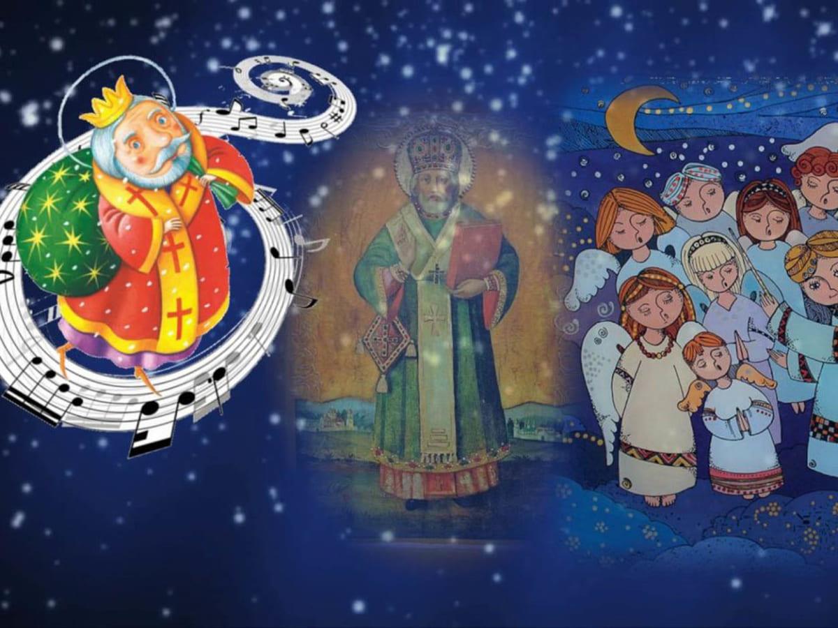 Що, де, коли буде під час новорічно-різдвяних свят в Ужгороді