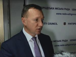 Андріїв у суді вимагатиме від Волошина 8 млн грн (ВІДЕО)
