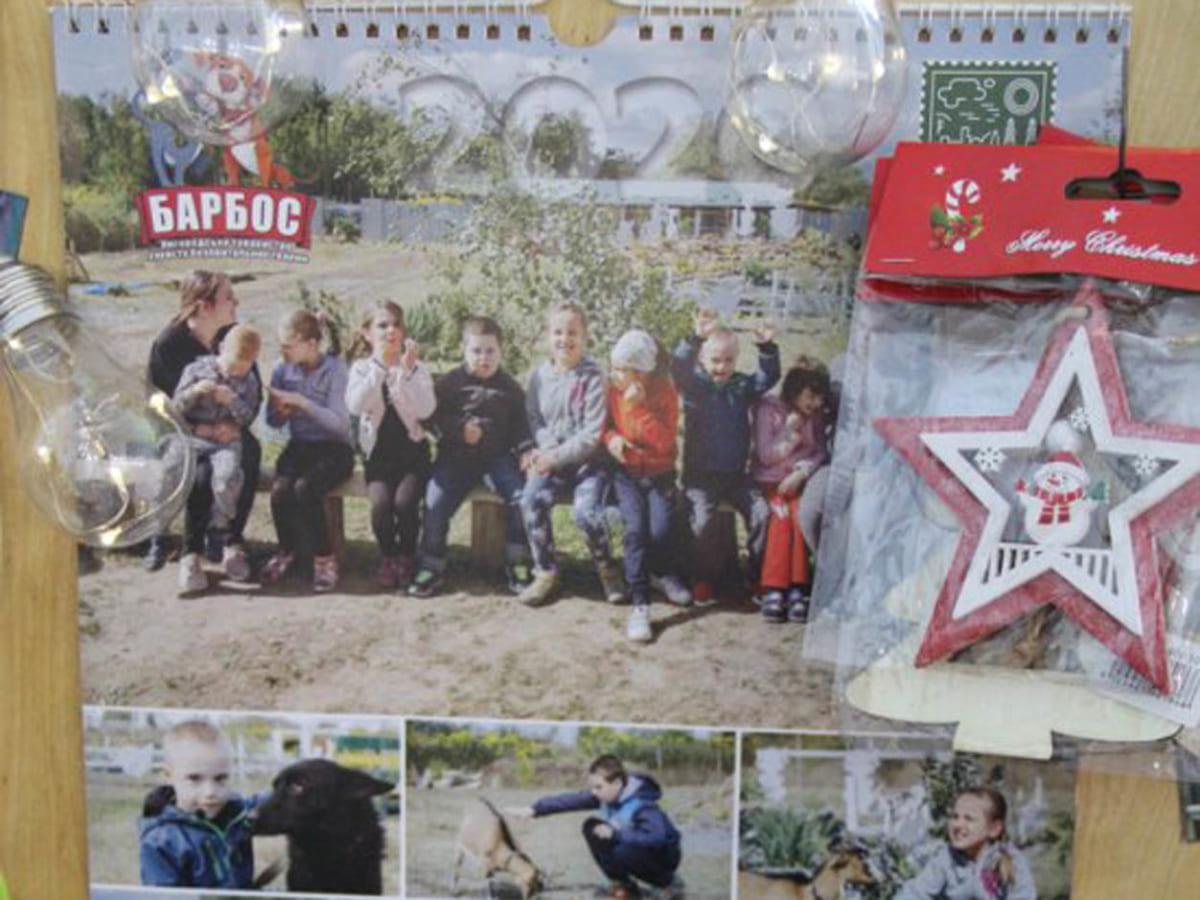 барбос дорога життя календар 2 фото
