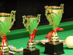 Чемпіонат серед спортсменів з ураженням опорно-рухового апарату (ВІДЕО)