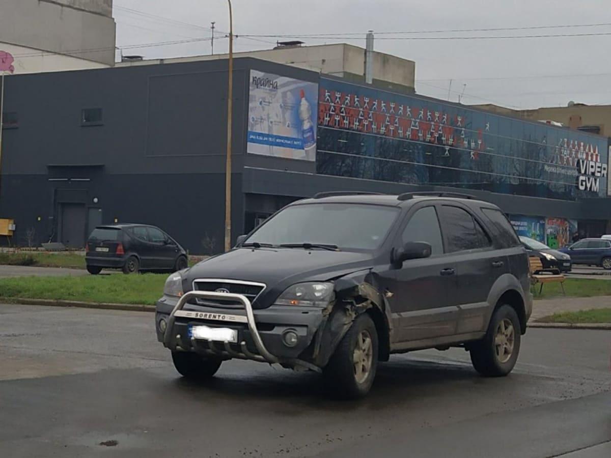 дтп Ужгород фото