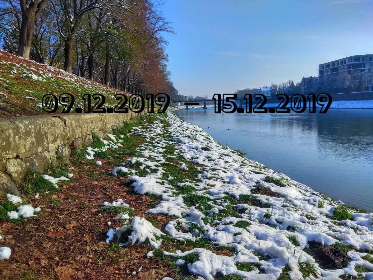 Гороскоп на 50 тиждень 2019 року (09.12.2019 – 15.12.2019)