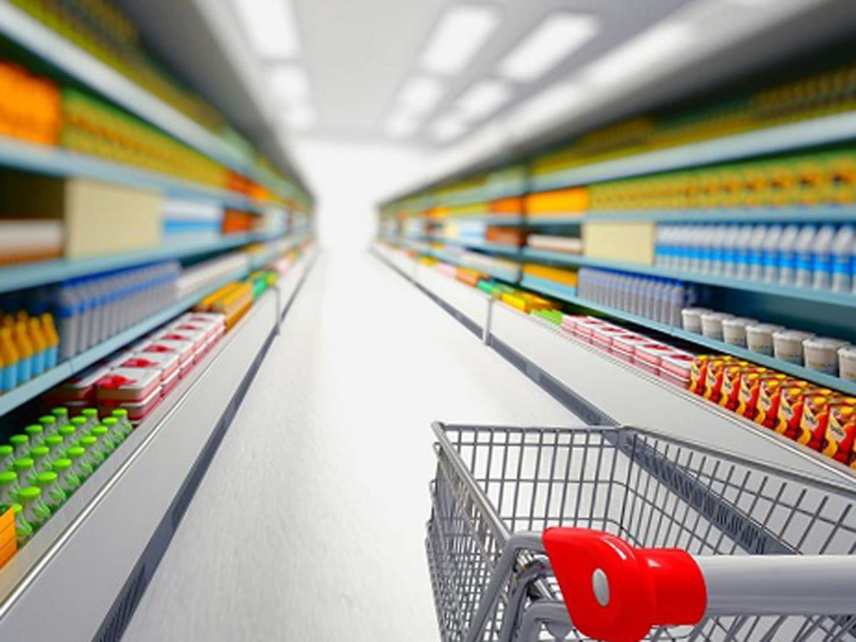 імовірні шахраї супермаркет фото
