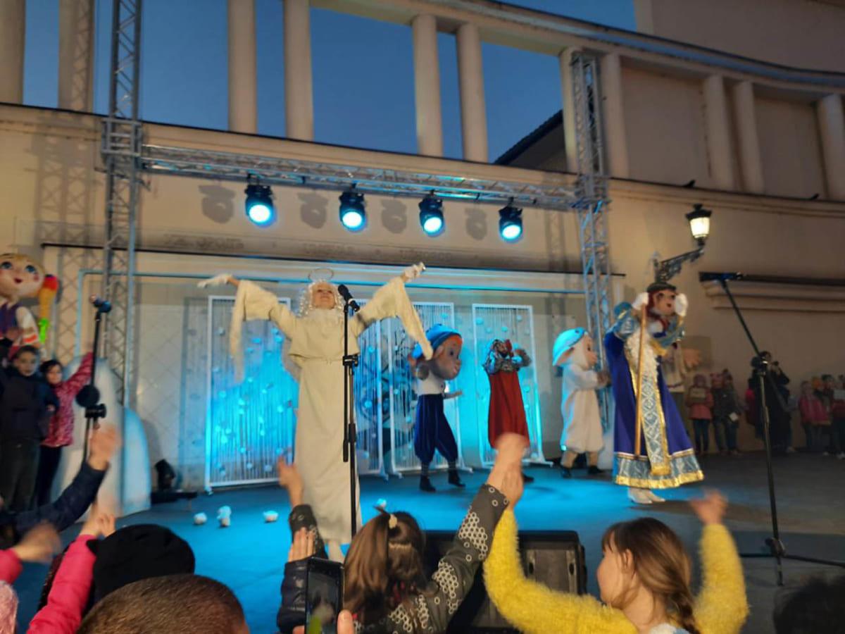 Парад Миколайчиків став рекордним за кількістю учасників
