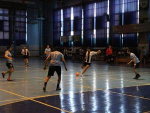Завтра стартує 6-й тур Ужгородської футзальної ліги