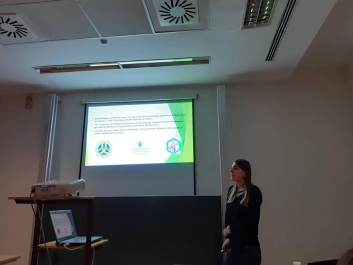 Науковці УжНУ відвідали конференцію в Угорщині