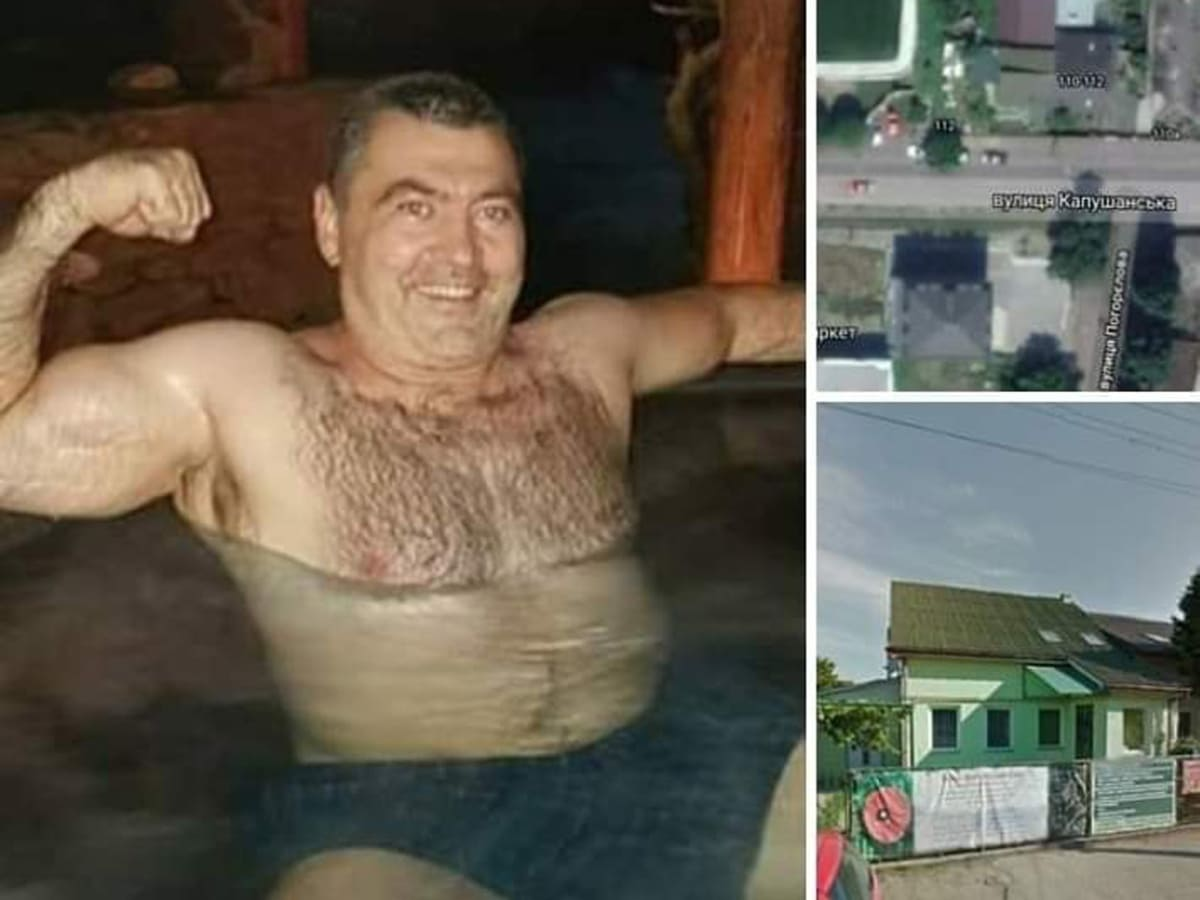 ужгородський наркоторговець фото