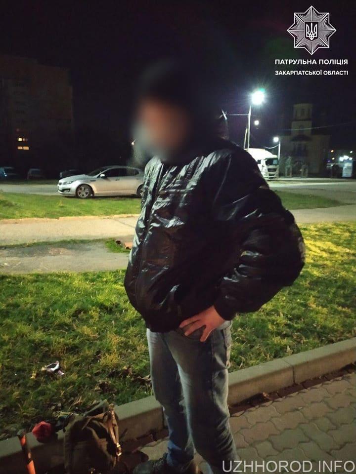 впіймано двох крадіїв 2 фото