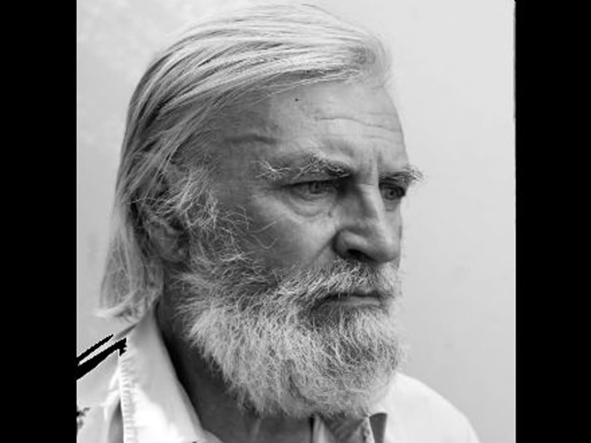 Помер відомий закарпатський живописець