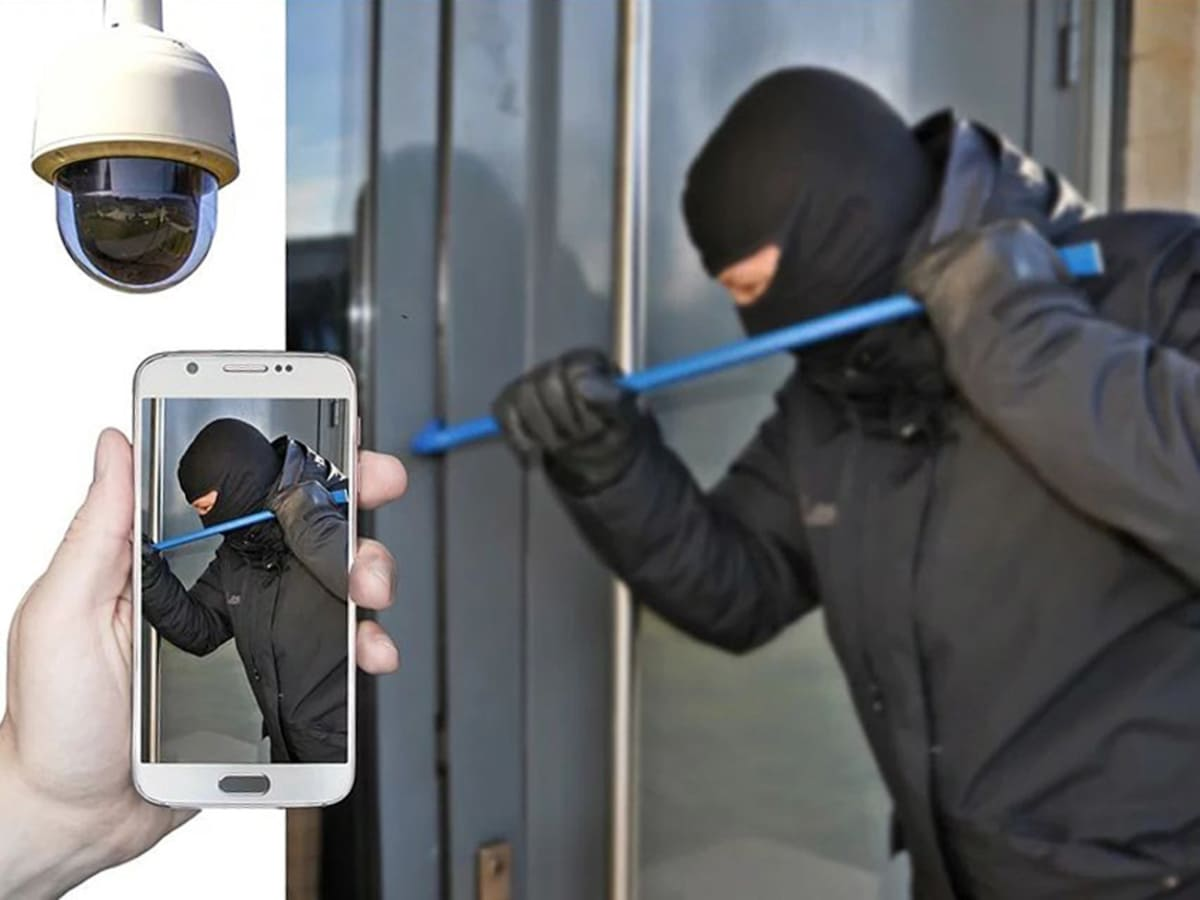 Впіймано злодія, що залазив до квартир і обкрадав ужгородців
