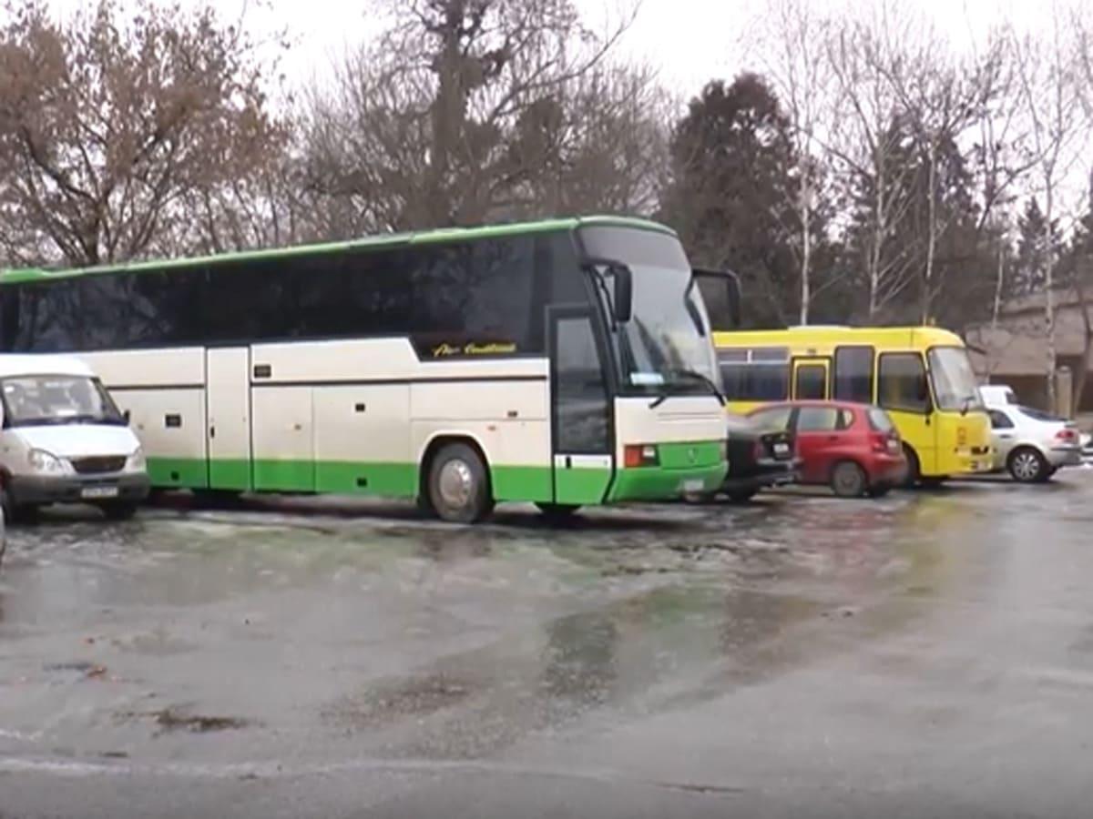 Автобуси старі, ціни нові: скільки коштуватиме міжміський проїзд