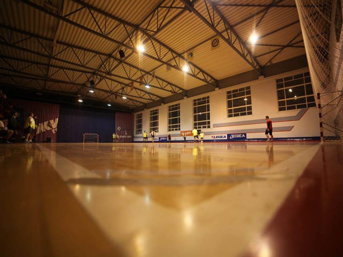 На вихідних стартує друге коло Ужгородської футзальної ліги