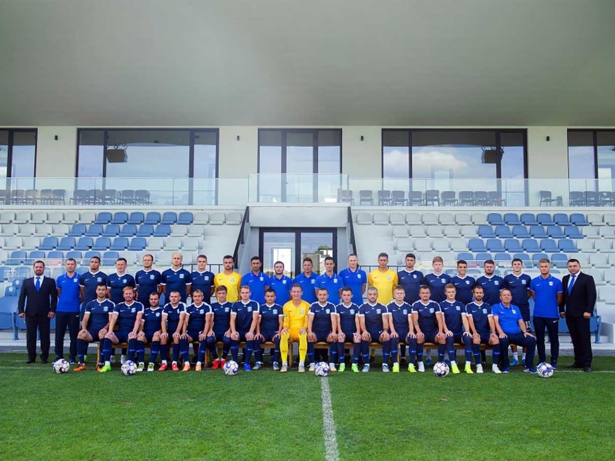 Минай вилітає з української Прем'єр-ліги
