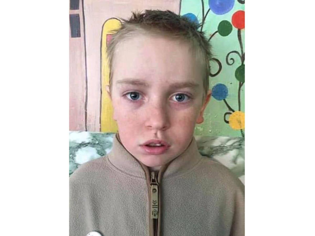 Поліція розшукала 13-річного хлопчика в Ужгороді