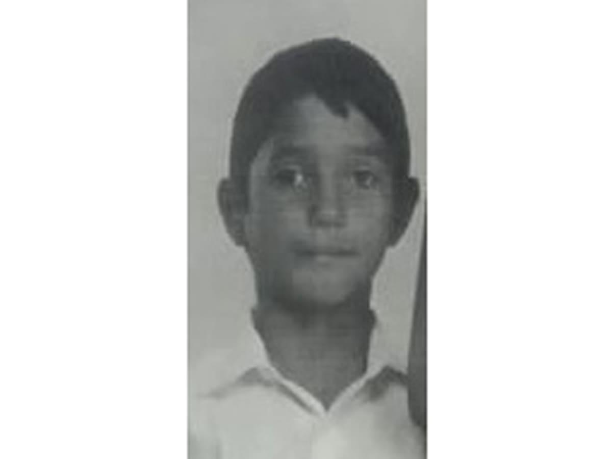 розшукується хлопець 13 років фото
