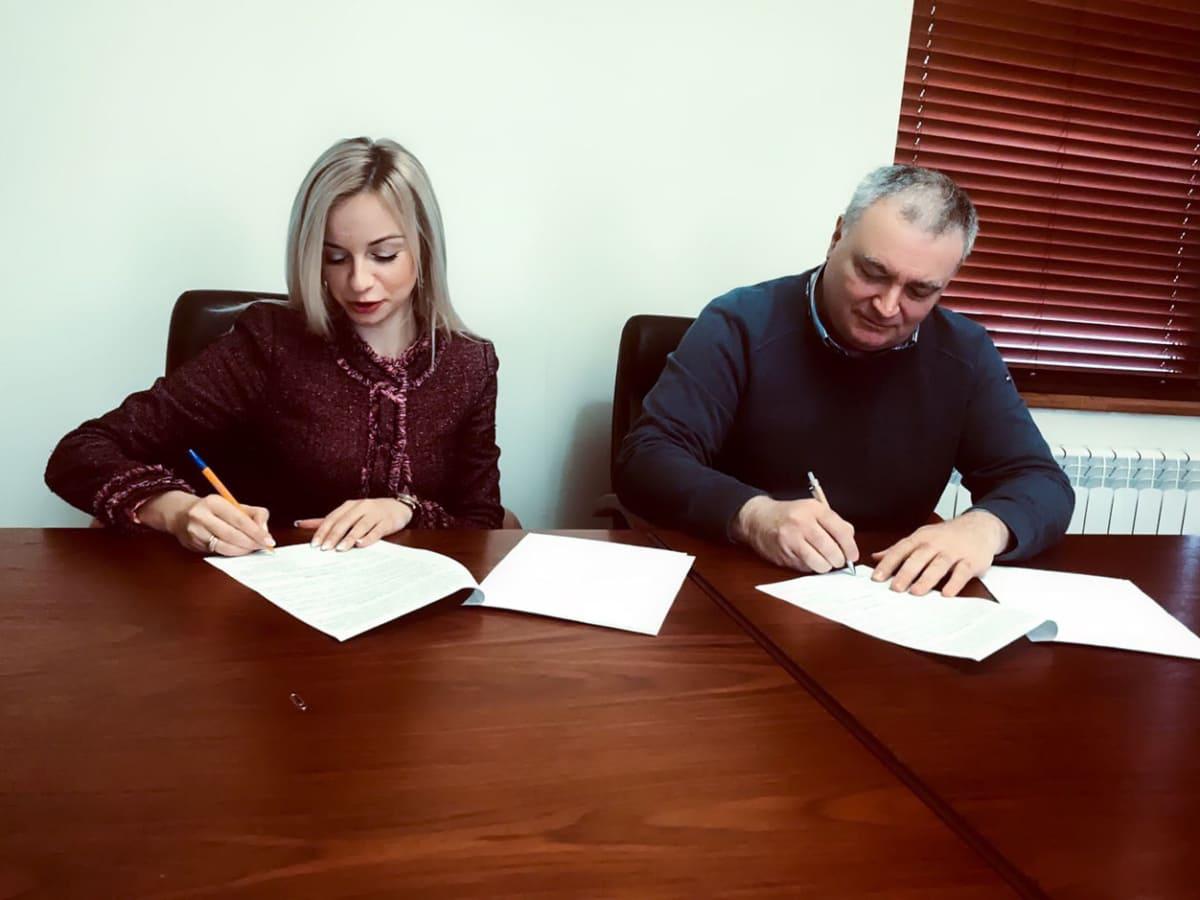 УжНУ та Ужгородський інститут культури і мистецтв підписали договір про співрацю